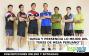 """Torneo """"Elite Players"""" Con Pelotas DHS 3estrellas."""
